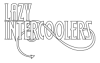 Lazy Intercoolers
